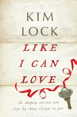 Like I Can Love bookcover